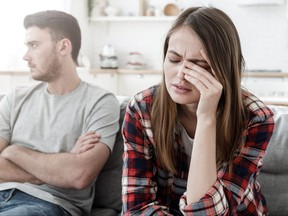 A reader seeking relationship advice is asking the wrong question.
