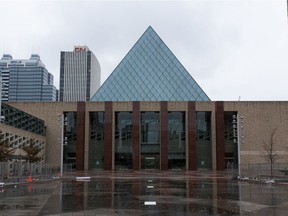 Edmonton city councillors endorsed the recommendations of the Community Safety and Well-Being Task Force Tuesday.