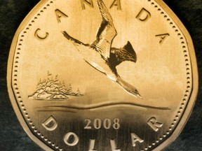 Royal Canadian Mint. Photo illustration by Steve Murray/National Post
