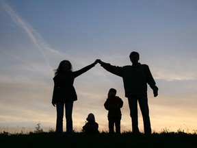 According to the Fraser Institute, total government debt costs a Canadian family of four $7,000 a year.