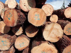 The U.S. Lumber Coalition, a group representing producers and woodland owners, said in September that any new trade agreement should maintain Canadian exports at or below an agreed U.S. market share.