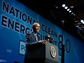 Isaac Brekken/Getty Images for National Clean Energy Summit