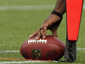 Verizon Communications Inc. holds the NFL mobile rights through the 2017 season