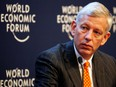 Dominic Barton fills a role that has been vacant since January amid a diplomatic feud between Canada and China.