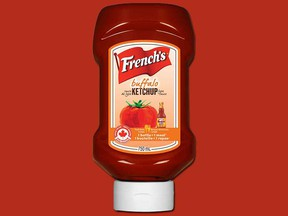 French's ketchup became an Internet darling after a man's Facebook post lauded the U.S.-based company for using 100 per cent Canadian-grown tomatoes.