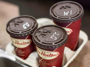 Restaurant Brands International, the multinational owner and operator of Tim Hortons and Burger King, said Thursday it has partnered with a group of investors to establish a master franchise joint venture company to sell Tim Hortons coffee and doughnuts in the Philippines.