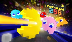 Pac-Man 256 does Namco Bandai's pellet muncher right by delicately incorporating a few modern ideas within the classic original's core concept.