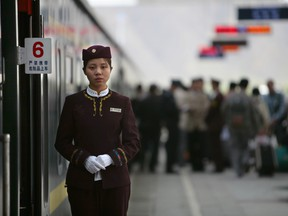To combat debtors who refuse to pay, Chinese courts are also increasingly using a 2014 law which allows judges to prohibit a person who avoids paying a debt from going on vacation, sending their children to private school, doing expensive renovations and flying or taking the train.