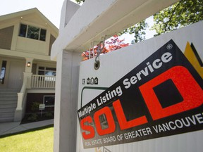 A tax on foreign home purchases contributed to a 26 per cent decline in transactions in Vancouver in August.