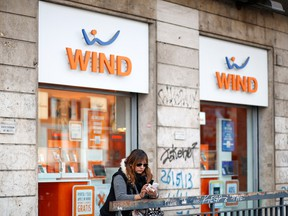 Catalyst Capital Group Inc. officially appealed the Ontario Superior Court of Justice ruling that dismissed the private investment firm's claim that a former employee provided confidential information regarding a bid for wireless upstart Wind Mobile to its competitor West Face Capital Inc.