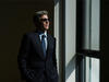 Bill McDermott, chief executive of SAP, poses for a portrait in Toronto