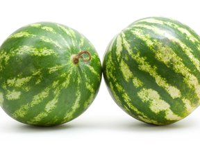 What can you learn from watermelons?