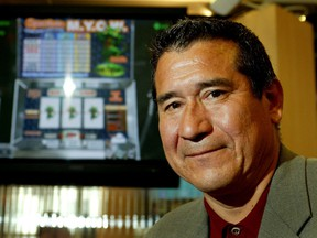 """It brings us to the forefront,"" said Grand Chief Joe Norton in an interview."