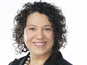 Maria Scarfo has been unanimously reappointed as Blaney McMurtry's managing partner