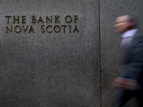 "A U.S. judge said Wednesday that investors may pursue some but not all antitrust and manipulation claims against Bank of Nova Scotia (""ScotiaBank"") and HSBC Holdings Plc."
