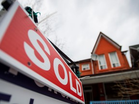 New mortgage rules haven't put a dent in Toronto's housing market yet, realtors say.