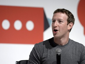 The hackers who gained access to Facebook founder Mark Zuckerberg's accounts took advantage of his weak password.