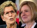 Ontario Premier Kathleen Wynne and Rachel Notley, her Alberta counterpart, are ignoring voters' anger over carbon taxes at their own peril, writes Kevin Libin.
