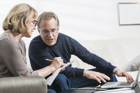 Spousal RRSPs work in a similar fashion to pension splitting, but have been around a lot longer.