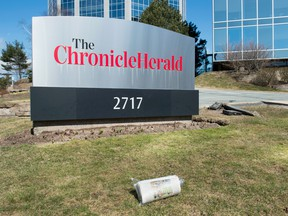 SaltWire Network Inc., a media group that publishes the Chronicle Herald, announced it is purchasing all Transcontinental papers in Atlantic Canada.
