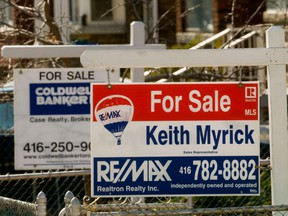 A new poll finds 41 per cent of Canadian with plans to sell their property are doing so to cash in and make a profit.