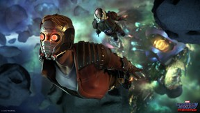 The first episode of Guardians of the Galaxy: The Telltale Series isn't as funny or compelling as the film, but it leaves enough interesting plot threads dangling that players should be drawn back for at least one more instalment.