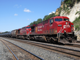 Handout/Canadian Pacific