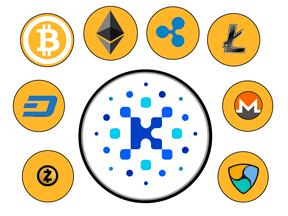 Kik's Kin cryptocurrency joins the likes of virtual systems including bitcoin, litecoin, ripple and others.