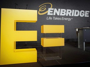 Enbridge may sell 60-year bonds as early as this week, say sources.