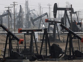 The oil markets are now more tightly coiled than at any time since the energy slump began in late 2014.