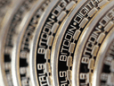 Companies that use blockchain are riding to astrononical valuations on bitcoin's coattails.