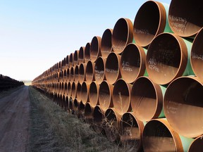 TransCanada had hoped to amend the route to head off legal challenges against the project.