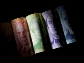 Ontario raised its minimum wage to $14 per hour on Jan. 1 from $11.60 and plans to increase it to $15 in 2019, while Alberta is expected to raise its minimum wage to $15 later this year.