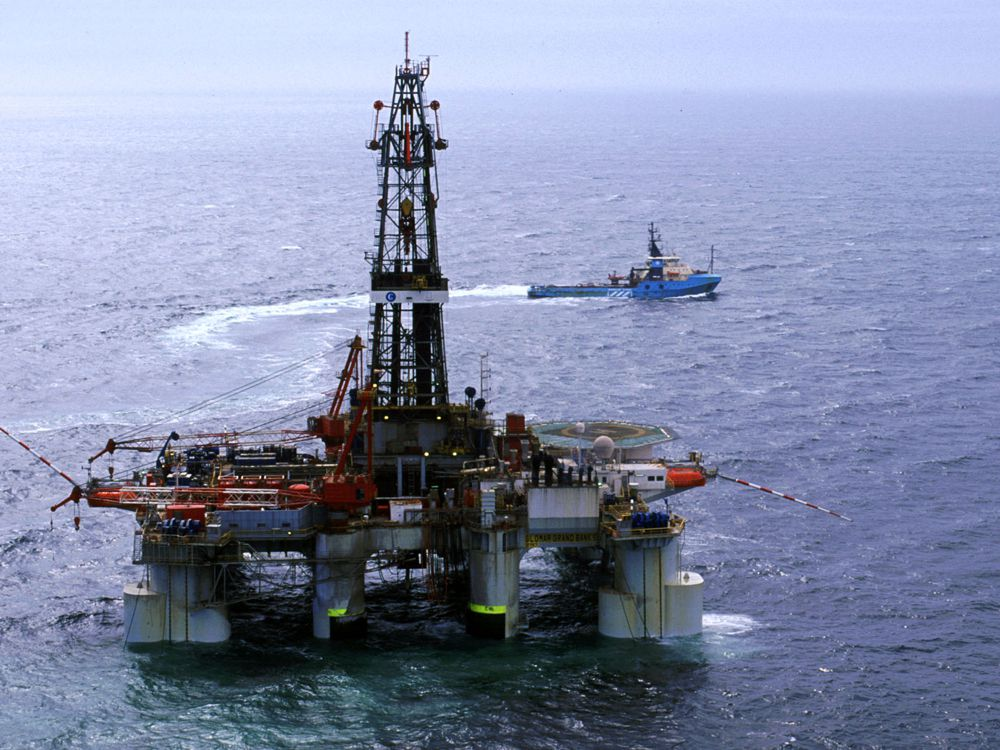 Suncor extends the life line for the Terra Nova offshore project, increases its stake to 48%
