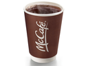 That coffee costs a dollar not because that's the best price for you, but because that's the best price for McDonald's.