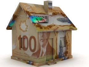 Home equity lines of credit have become Canadians' preferred means of accessing funds.