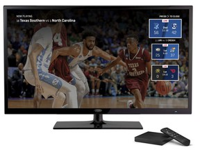March Madness tournament begins Tuesday. All 67 games will be available online.