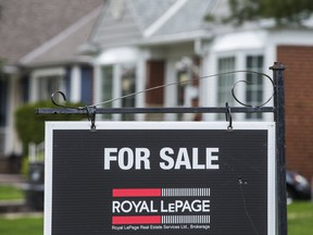 New mortgage rules are pushing more homebuyers to alternative lenders like Firm Capital.