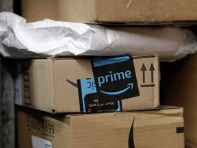 Amazon Prime members in the U.S. will now pay US$119 a year, up from US$99.