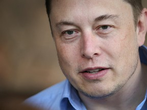 Elon Musk rejected analysts' questions during the Wednesday call to discuss another quarter in which Tesla burned more than US$1 billion in cash.