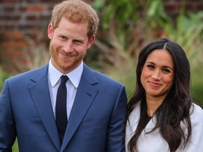 Prince Harry and Meghan Markle have requested that their wedding guests forego traditional gifts in favour of charitable donations.