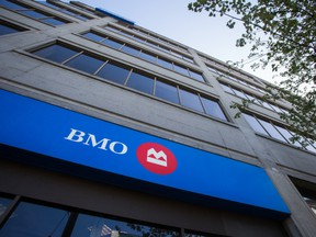 Bank of Montreal is attempting to position itself as the lender of choice for female entrepreneurs.