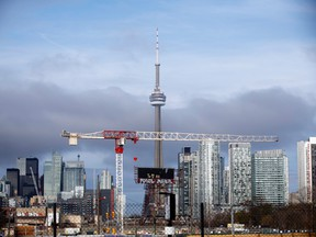 Among the world's major cities, Toronto housing ranks as the fifth most unaffordable relative to income, according to consultant Demographia.