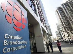 The CBC is canceling On the Money.