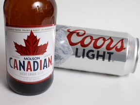 Molson Coors Brewing Co. is said to have held talks with several Canadian-based marijuana companies to invest and collaborate in cannabis-infused beverages in an attempt to halt declining beer sales.