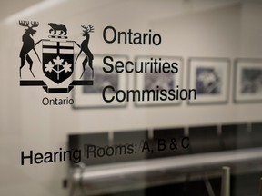 """The Ontario Securities Commission has dropped a controversial plan to introduce a """"best interest"""" standard holding financial advisers to a higher duty of care."""