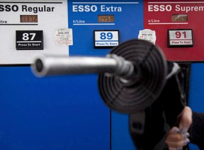 Pumping up the volume: Doug Ford has reignited debate around 'price gouging' by fuel companies.