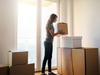 Experts cite differences in priorities where women see purchasing a home as an investment while men are concerned with the need to relocate for employment.