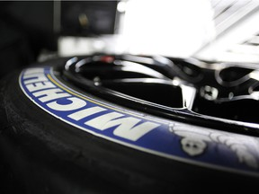 Michelin said it was buying Canadian firm Camso for US$1.45 billion.