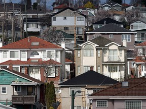 Home ownership costs in the Greater Vancouver Area reached a record high of 87.8 per cent in the first quarter, rising 1.5 percentage points in the quarter to what is considered a crisis level.